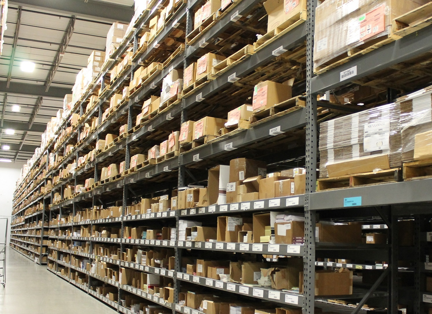 How Lean Thinking in the Warehouse Can Benefit Your Business